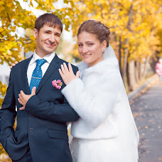 Wedding photographer Olga Bogdanova (pywistaja). Photo of 17.10.2014