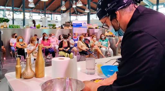 """El chef Lucas Niella rescata aquellos """"dulces de la abuela"""""""
