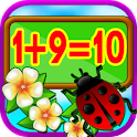Math Games free icon