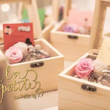 訂造保鮮花禮物盒