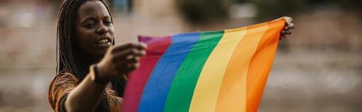 There's No Contradiction: Religious Leaders Celebrate The Colors Of Pride