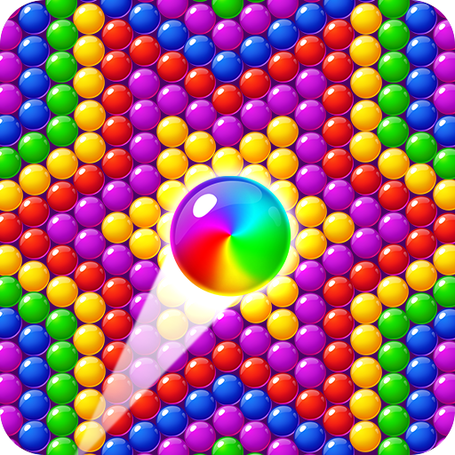 Sweet Bubble Shooter
