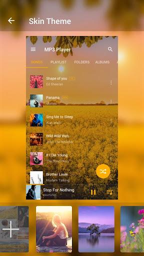 Music Player - MP3 Player, Audio Player 2.1.7.55 screenshots 4
