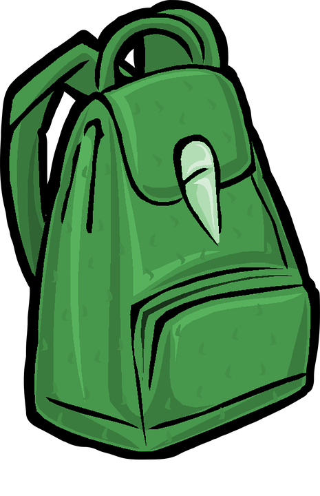 Free illustration: Backpack, Bag, School, Hike - Free Image on ...