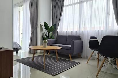 Seraya Lane Serviced Apartments