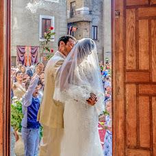 Wedding photographer Nunzio Balbi (NunzioBalbi). Photo of 25.11.2016