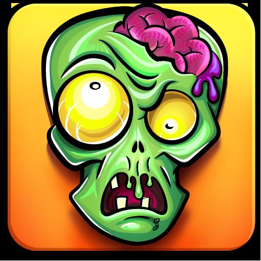 殭屍漫畫 漫畫 App LOGO-硬是要APP