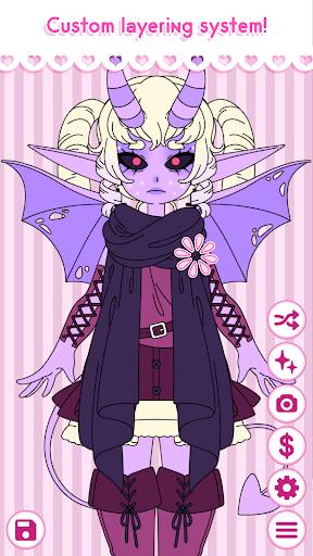 Monster Girl Maker 2 2.0.0 screenshots 3