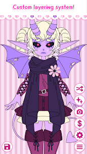 Monster Girl Maker 2 Mod Apk (Full Unlocked) 3