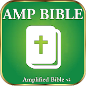 Amplified Bible Easy Study v2