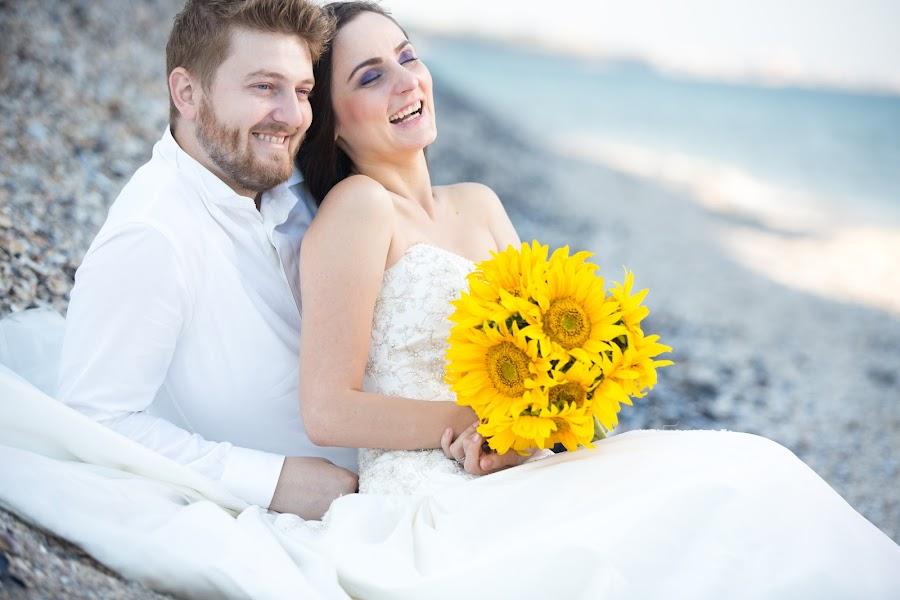Fotograful de nuntă George Ionita (georgeionita). Fotografia din 19.01.2015