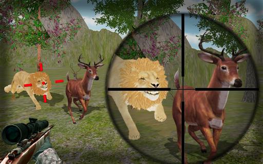 森林猎鹿人|玩動作App免費|玩APPs
