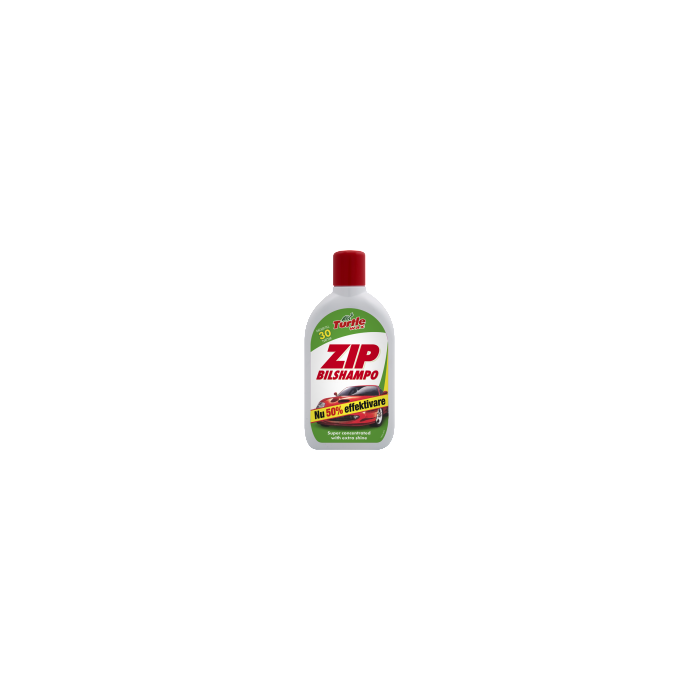 Zip Bilshampo 500ml