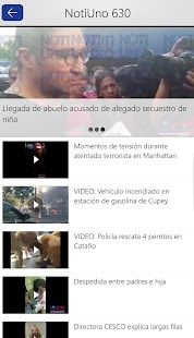NotiUno 630- screenshot thumbnail