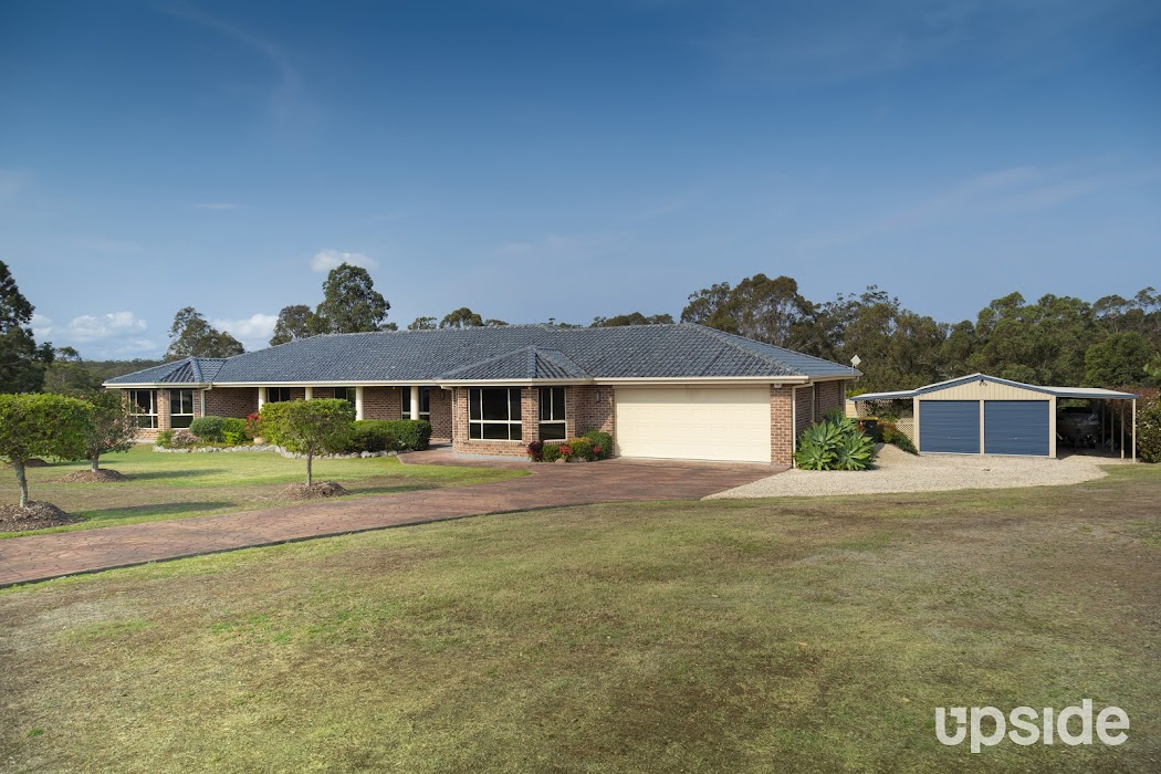 Main photo of property at 21 Jonnel Heights Place, Pampoolah 2430