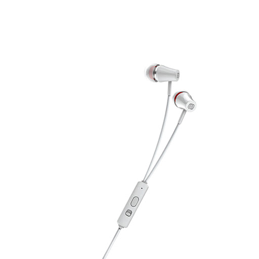 audifonos bloom blanco