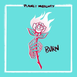 Cover Art for song Burn