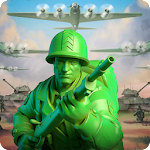 Army Men Strike - Military Strategy Simulator 2.97.1