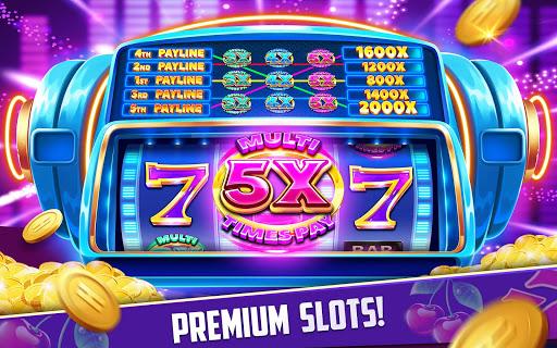 Stars Slots Casino - Vegas Slot Machines screenshots 17