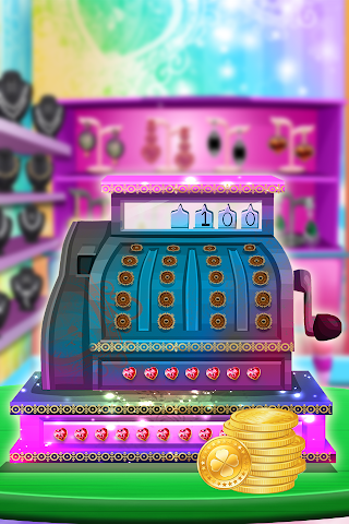 android Hochzeit-Shop Schmuck Spiele Screenshot 5