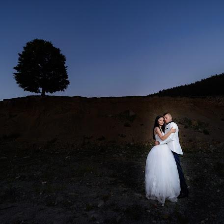 Wedding photographer Dan Hirnea (magiafoto). Photo of 24.08.2017