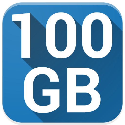 Degoo Backup AB - Cloud avatar image
