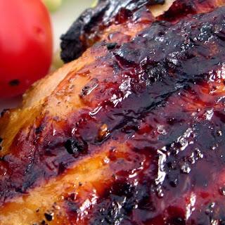 Mojo Marinated Chicken.