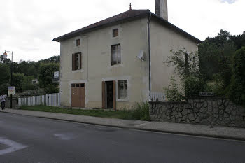 maison à Alloue (16)