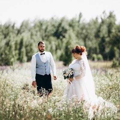 Свадебный фотограф Андрей Гелевей (Lisiy181929). Фотография от 01.01.1970