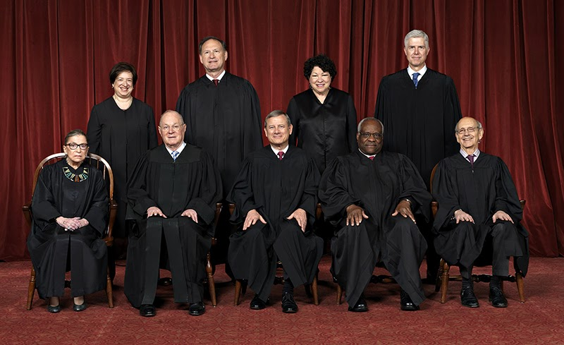 New study shows how media shapes public view of Supreme Court