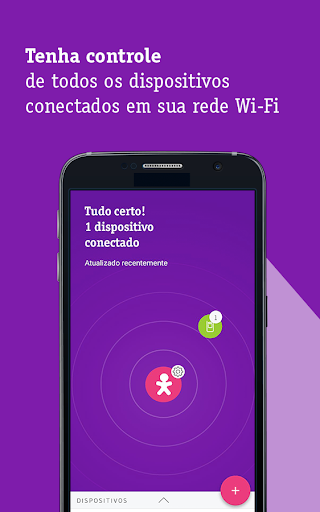 Vivo Smart Wi-Fi - Aproveite o mu00e1ximo do Wi-Fi 1.9.18 screenshots 4
