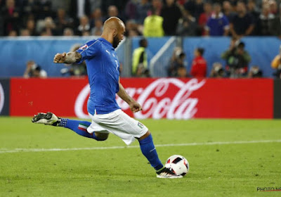 Simone Zaza maakt zijn wederoptreden in de selectie van de Italiaanse nationale ploeg