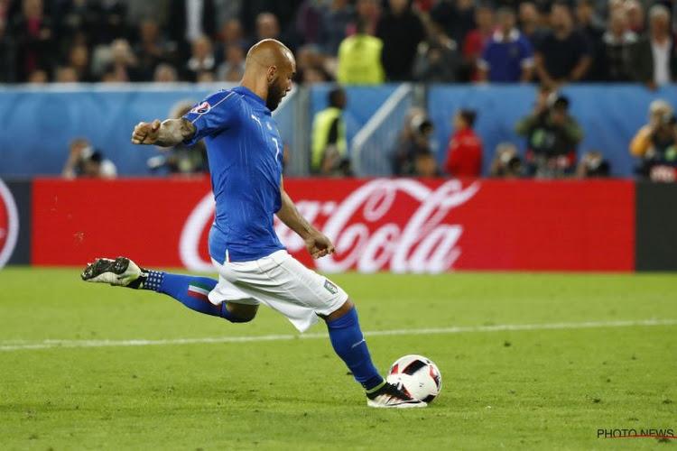 Penalty-pineut nog eens opgeroepen voor Italië na klinkende prestaties met Valencia