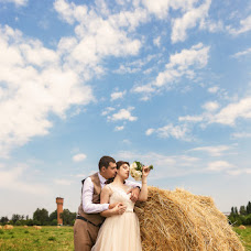 Wedding photographer Vladimir Budkov (BVL99). Photo of 23.07.2018