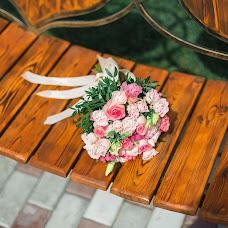 Wedding photographer Irina Faber (IFaber). Photo of 16.07.2017