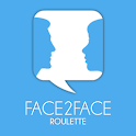 FACE2FACE Video Chat icon