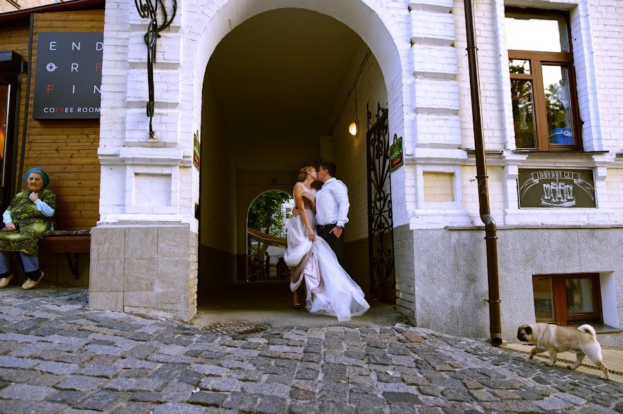 Wedding photographer Igor Shevchenko (Wedlifer). Photo of 25.09.2016