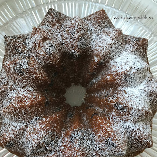 Mounds Cake.