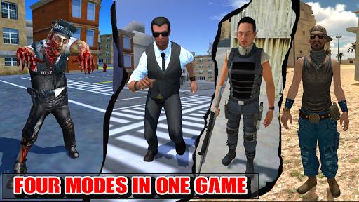 Modern Sniper 3D Real Gun Shooting for PC