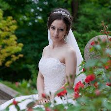 Wedding photographer Anna Galceva (Anna2326). Photo of 08.06.2015
