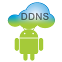 Dynamic DNS Update icon