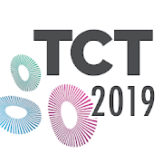 App Icon for TCT 2019 App in United States Play Store