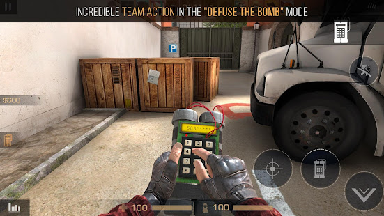 Standoff 2 0.13.4 APK + Mod + DATA Unlimited Ammo - 8 - images: Store4app.co: All Apps Download For Android
