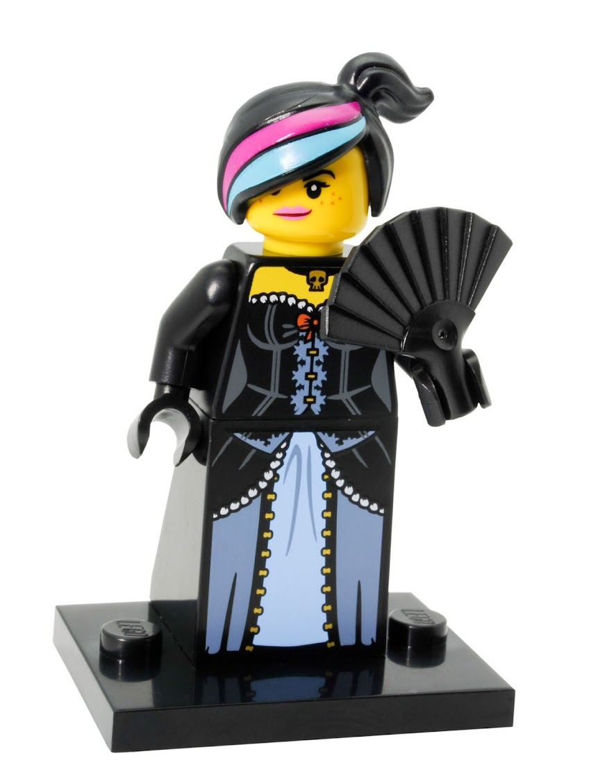 The Wyldstyle character from the 2014 Lego Movie has unwittingly become a popular porn star.