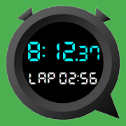Talk! Stopwatch & Timer for Free‏
