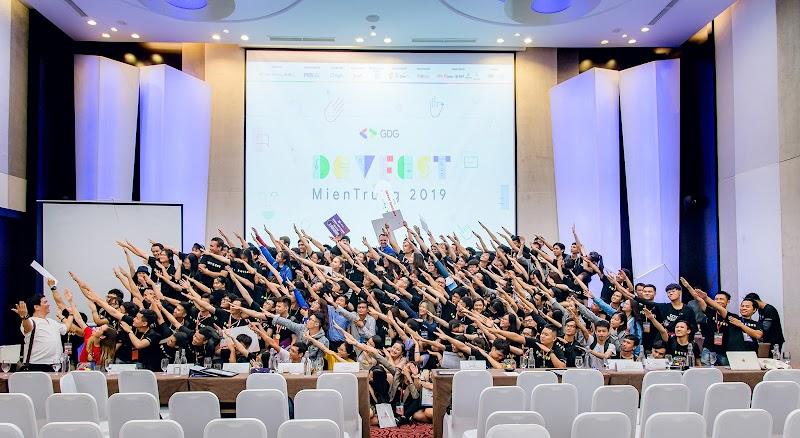 Nhóm Google Developers