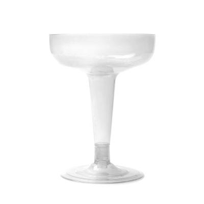 copa supplies champagne 4.25 pulgada 6und
