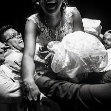 Wedding photographer Santiago Castro (santiagocastro). Photo of 26.04.2017