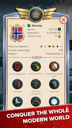 Modern Age u2013 President Simulator  screenshots 3