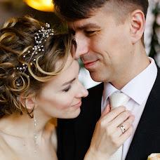 Wedding photographer Aleksandra Ciunchik (AlexandraTsi). Photo of 21.01.2016